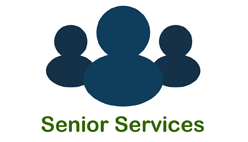 Senior Services Icon