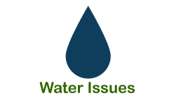 Water Issues icon