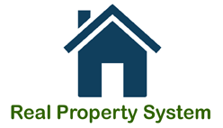Real Property System Icon