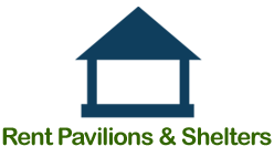 Rent Pavilions & Shelter Icon
