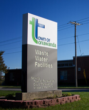 Photo of Waste Water Facility