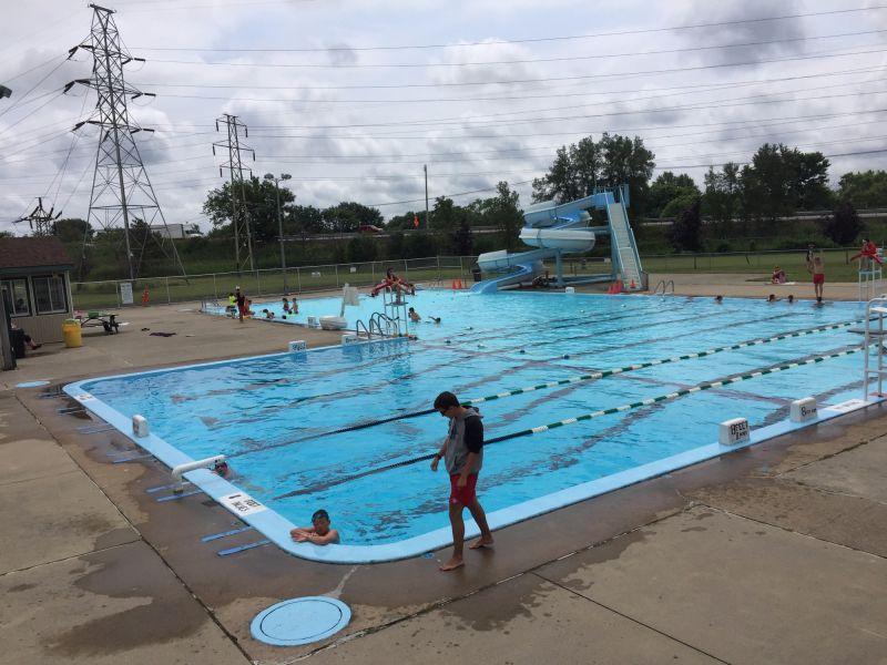 Outdoor pools town of tonawanda - Brighton hotels with swimming pools ...